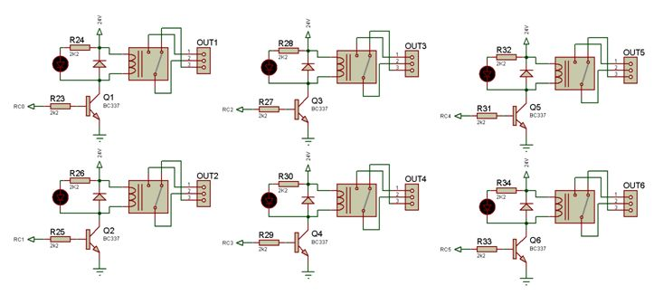 حان وقت : أسهل طريقة لبناء متحكم منطقى مبرمج خاص بك Easy-PLC (تكاليف قليلة – ربح كبير !!!)  1111