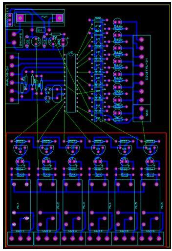 حان وقت : أسهل طريقة لبناء متحكم منطقى مبرمج خاص بك Easy-PLC (تكاليف قليلة – ربح كبير !!!)  1211