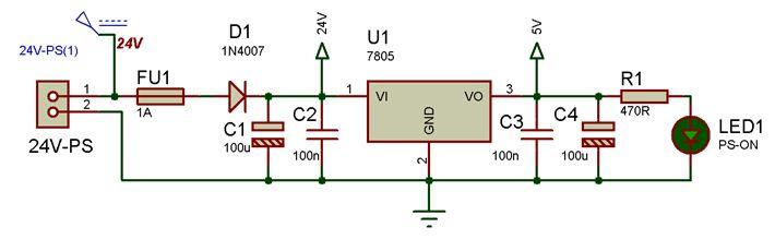 حان وقت : أسهل طريقة لبناء متحكم منطقى مبرمج خاص بك Easy-PLC (تكاليف قليلة – ربح كبير !!!)  124