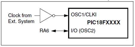 الترقى فى العمل مع الميكروكونترولر من السلسلة  PIC16F  إلى السلسلة PIC18F : 1610