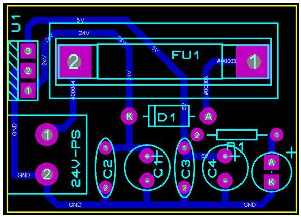 حان وقت : أسهل طريقة لبناء متحكم منطقى مبرمج خاص بك Easy-PLC (تكاليف قليلة – ربح كبير !!!)  224