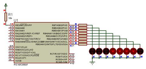 الترقى فى العمل مع الميكروكونترولر من السلسلة  PIC16F  إلى السلسلة PIC18F : - صفحة 2 315