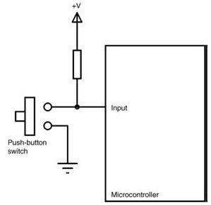 مشاريع الميكروكونترولر PIC18F2550 مع الدايودات المشعة للضوء والمترجم ميكروسى برو : 418