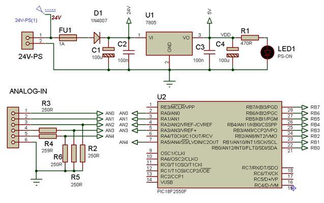 حان وقت : أسهل طريقة لبناء متحكم منطقى مبرمج خاص بك Easy-PLC (تكاليف قليلة – ربح كبير !!!)  423