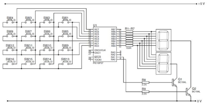 مدخلك الشخصى إلى الميكروكونترولر Your Personal Introductory Course :The PIC Microcontroller  429