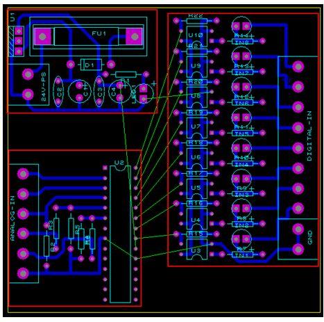 حان وقت : أسهل طريقة لبناء متحكم منطقى مبرمج خاص بك Easy-PLC (تكاليف قليلة – ربح كبير !!!)  717
