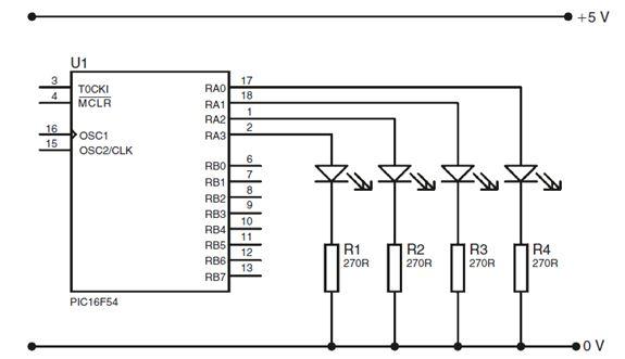 مدخلك الشخصى إلى الميكروكونترولر Your Personal Introductory Course :The PIC Microcontroller  920