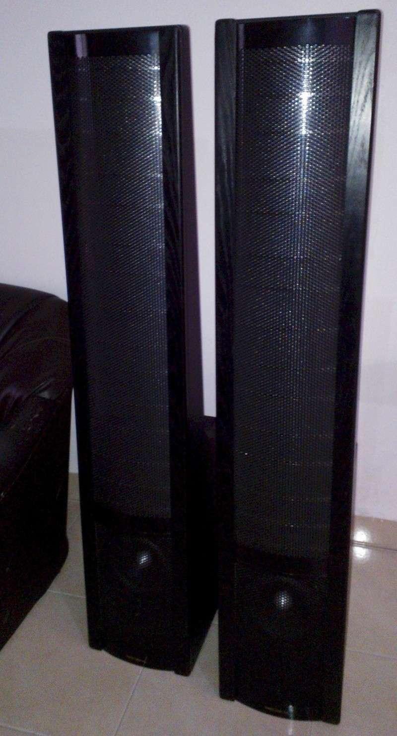 Martin Logan Aerius I Speakers (Used) Wp_00113