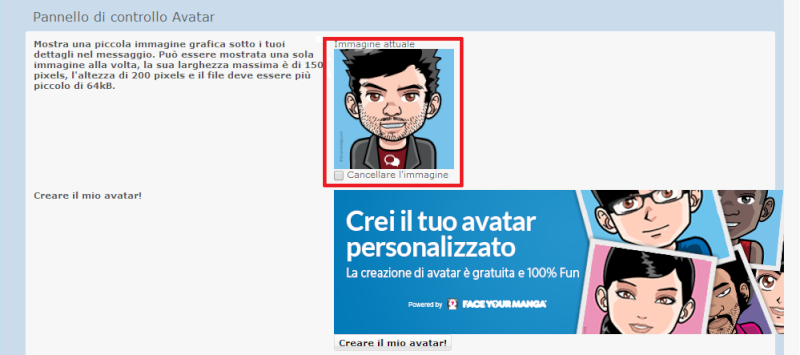 [Nuova opzione]Personalizza Avatar Immagi14