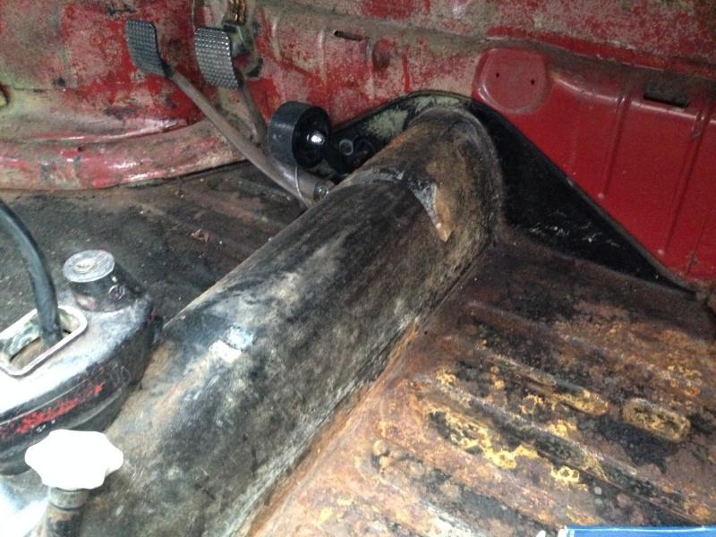 Karmann Ghia 64 Ruby Red Img_4116