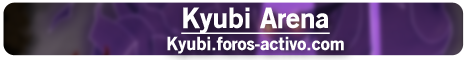 Kyubi Arena