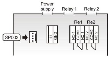 Relais électrique Image011