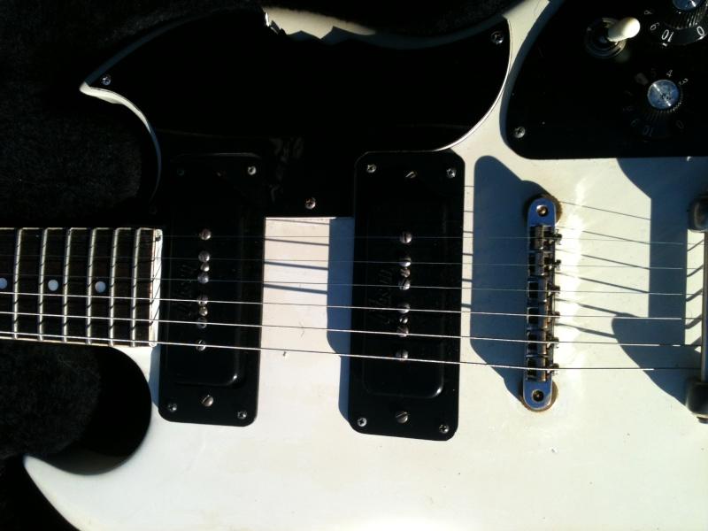 Votre meilleur guitare celle que vous ne vendrai jamais... Iphone18