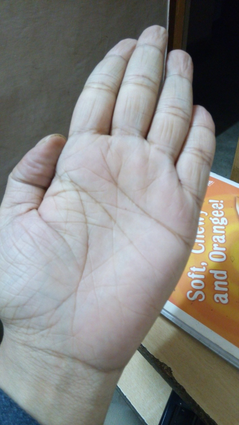 general palm reading plz 20142225