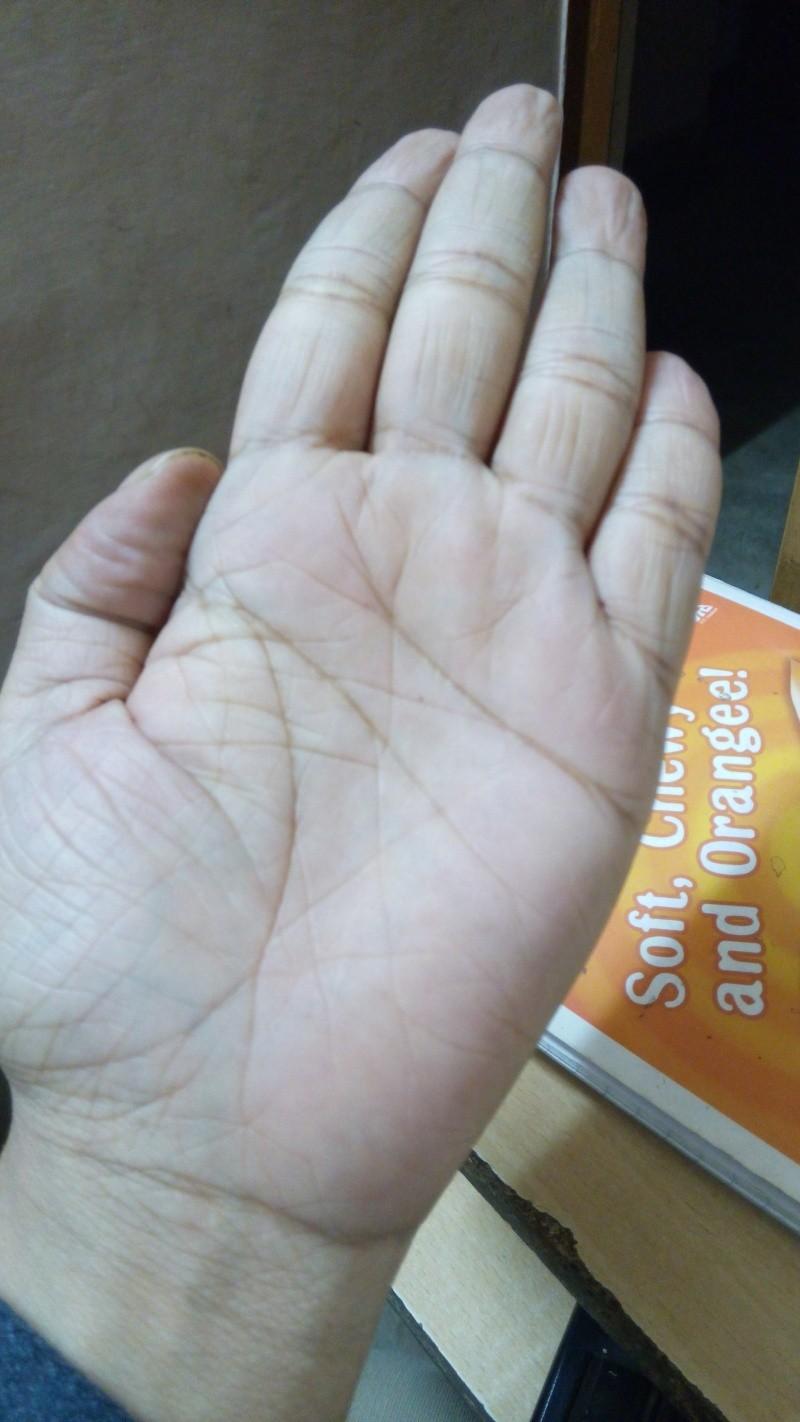general palm reading plz 20142227