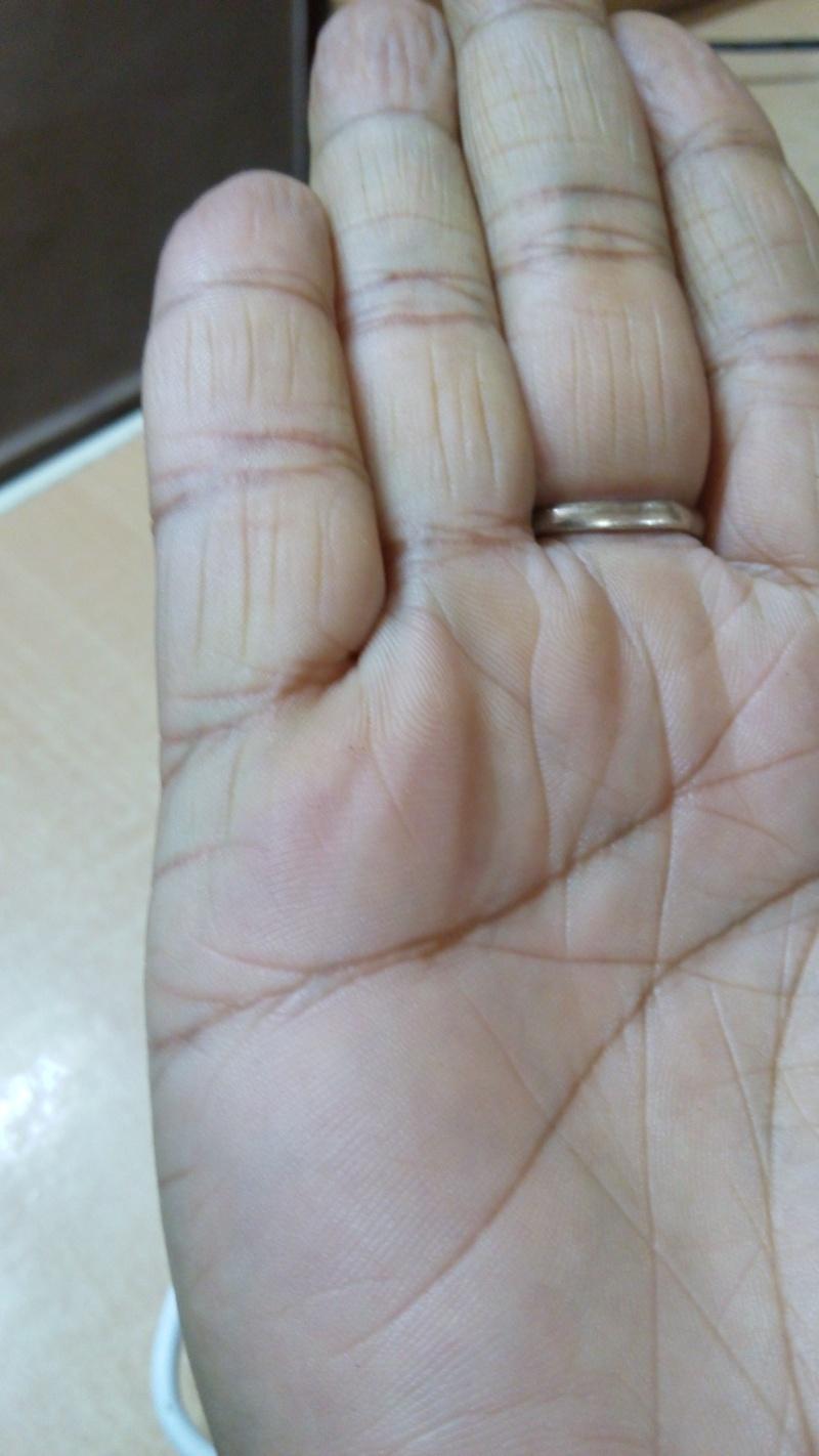 general palm reading plz 20143010