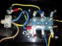 branchement moteur 220v et inverseur a pedale Moteur12