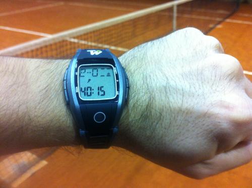 tennis watch Tennis11