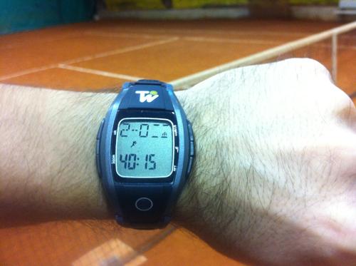 tennis watch Tennis12