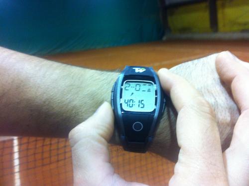 tennis watch Tennis13
