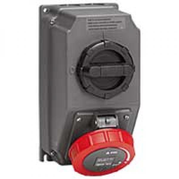 PB interrupteur pour moteur 380V 22001-11