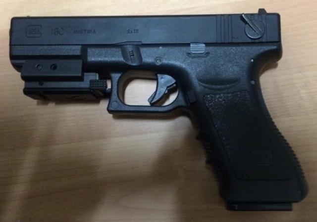 .:: Glock 18C AEP Tokyo Marui (Mini Review) ::. 3_face10