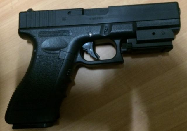 .:: Glock 18C AEP Tokyo Marui (Mini Review) ::. 4_face10