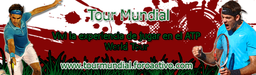 .: Tour Mundial :.