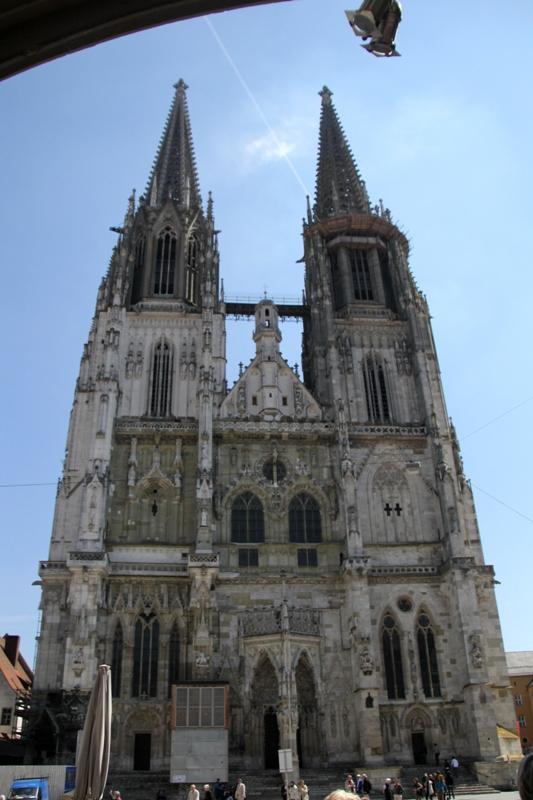 Regensburg Img_1011