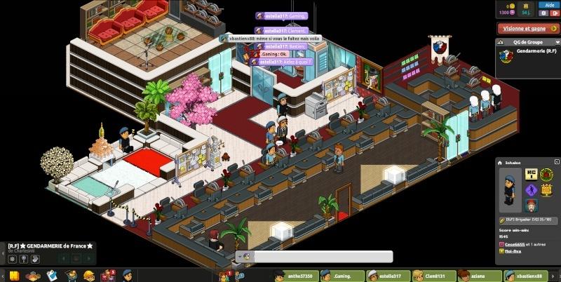 [Rapport D'activité] Ichalossss [Restaurant] - Page 2 Rarara10