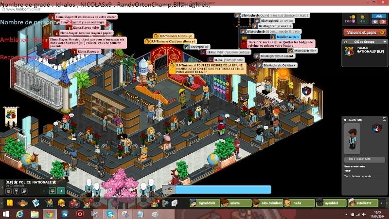 [Rapport D'activité] Ichalossss [Restaurant] - Page 2 Tadata10