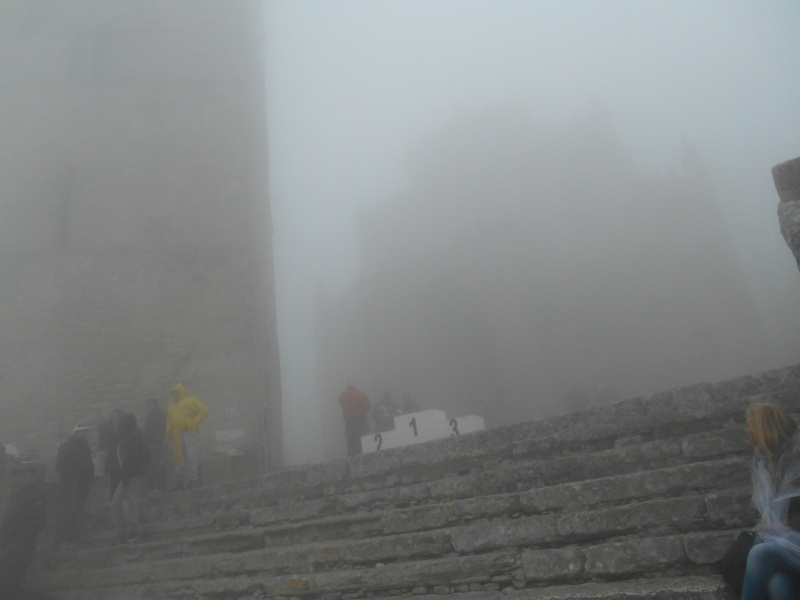 motori, automobilismo e nebbia (Erice aprile 2014) e  caldo torrido (giugno 2014) 14410