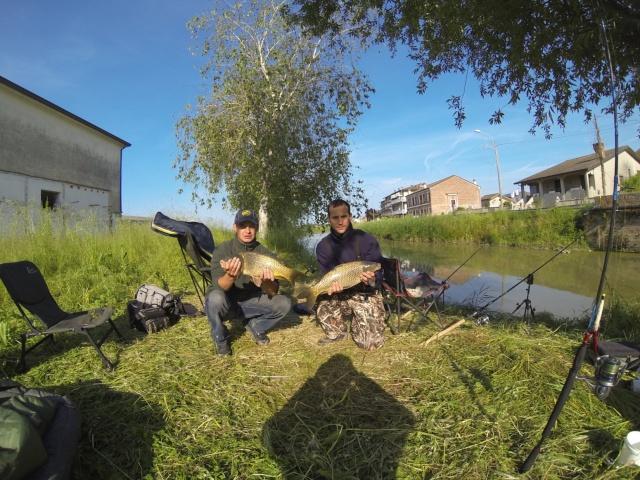 Compte rendu de notre cession en Italie Gopr0116