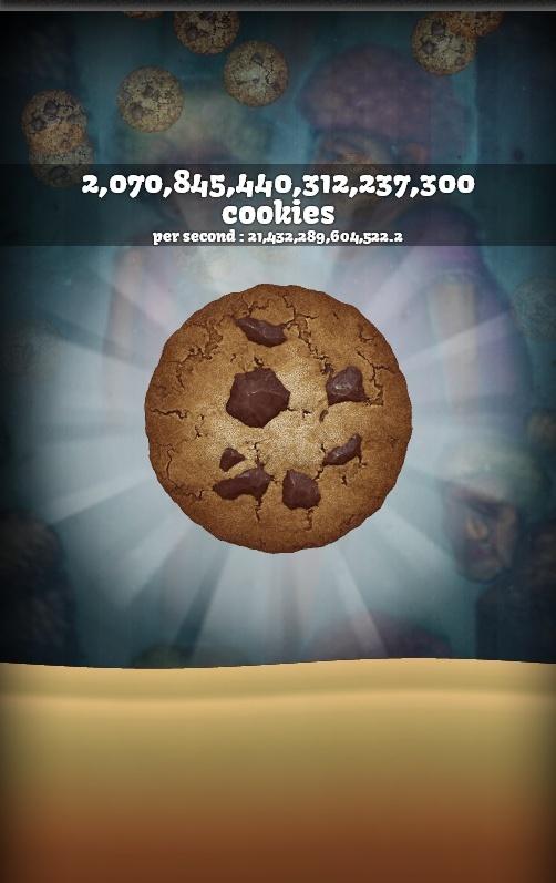 Cookie Clicker Cooc10