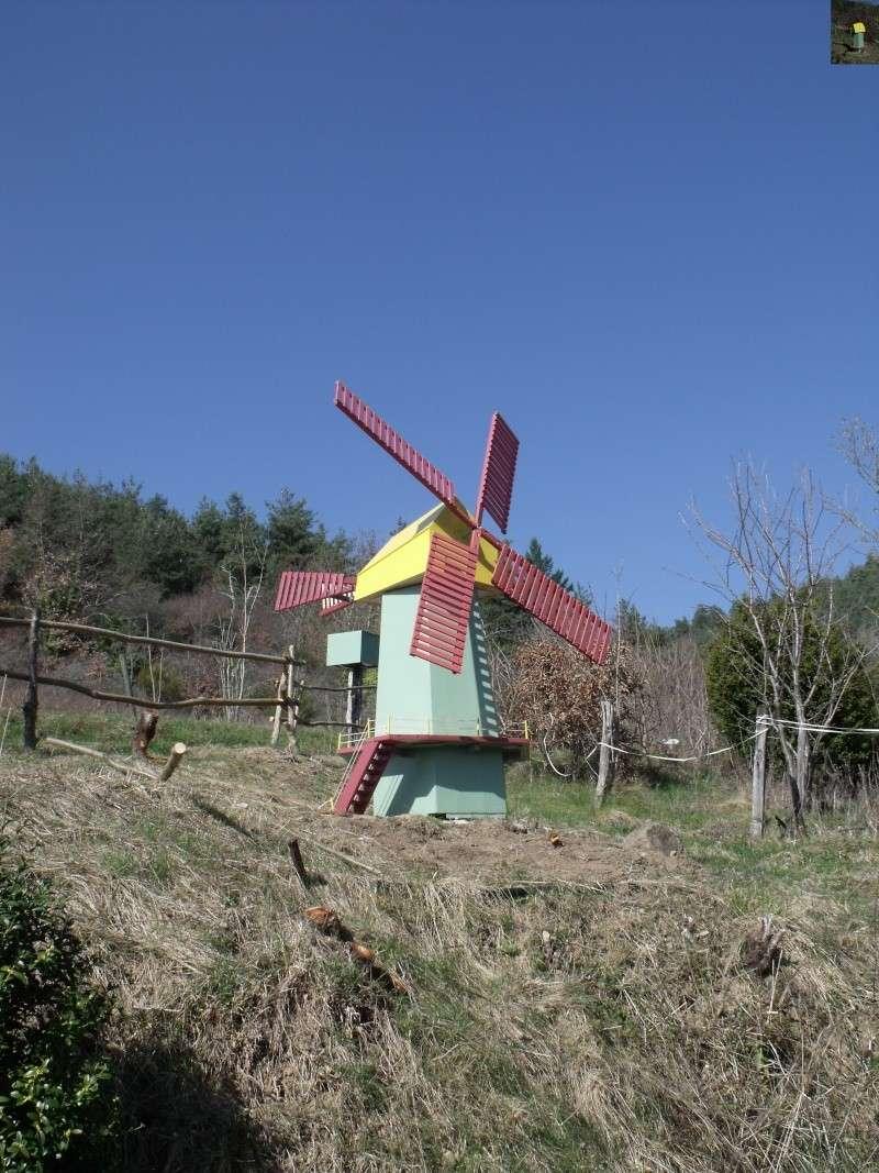 moulin à vent 210
