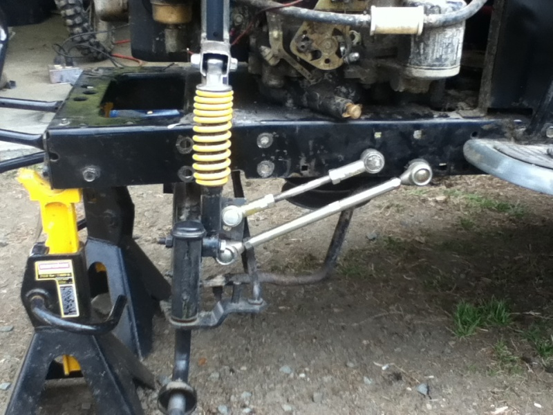 4 link Murray front suspension 00217