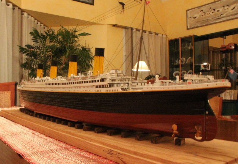 Titanic 1/350 Td_01010