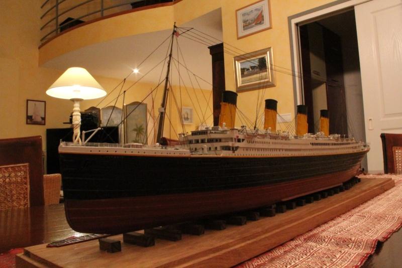 Titanic 1/350 Td_01110