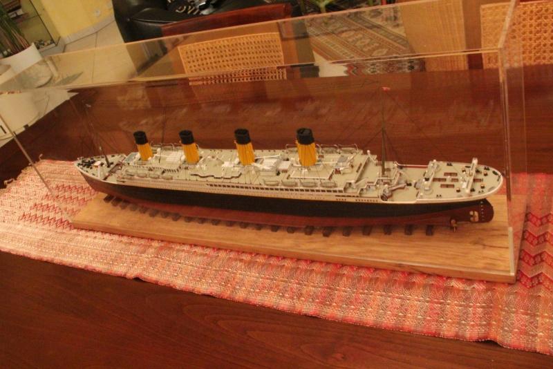 Titanic 1/350 Td_01510