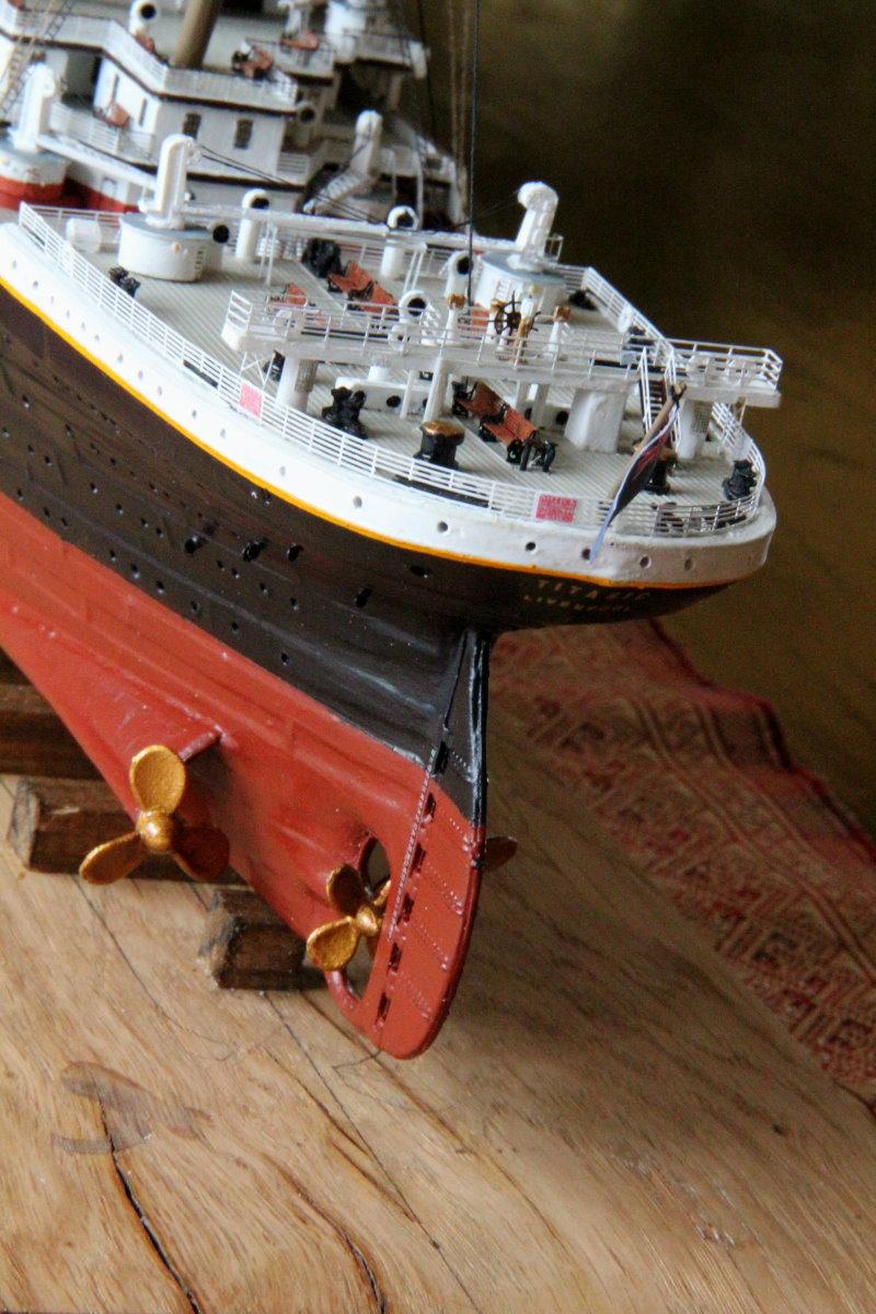 Titanic 1/350 Td_02510
