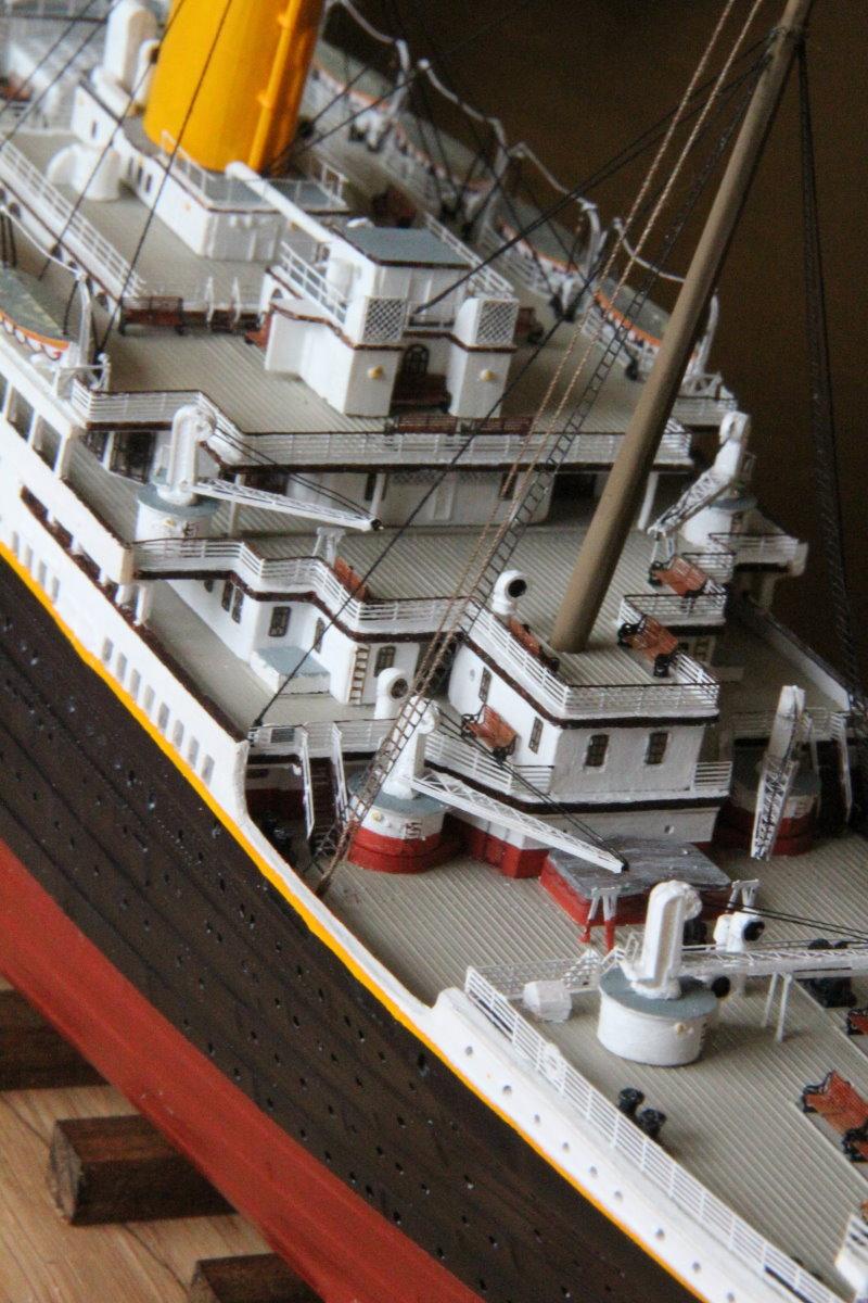 Titanic 1/350 Td_02610