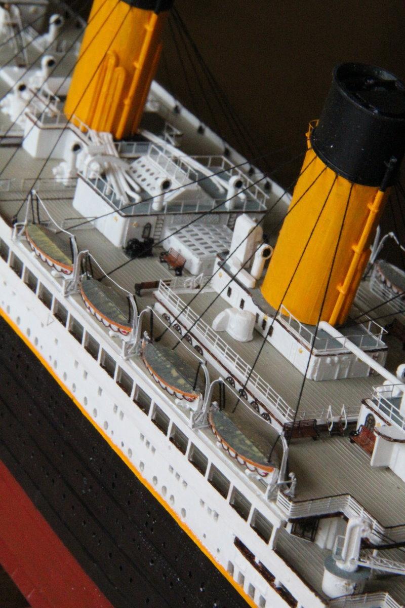 Titanic 1/350 Td_02710