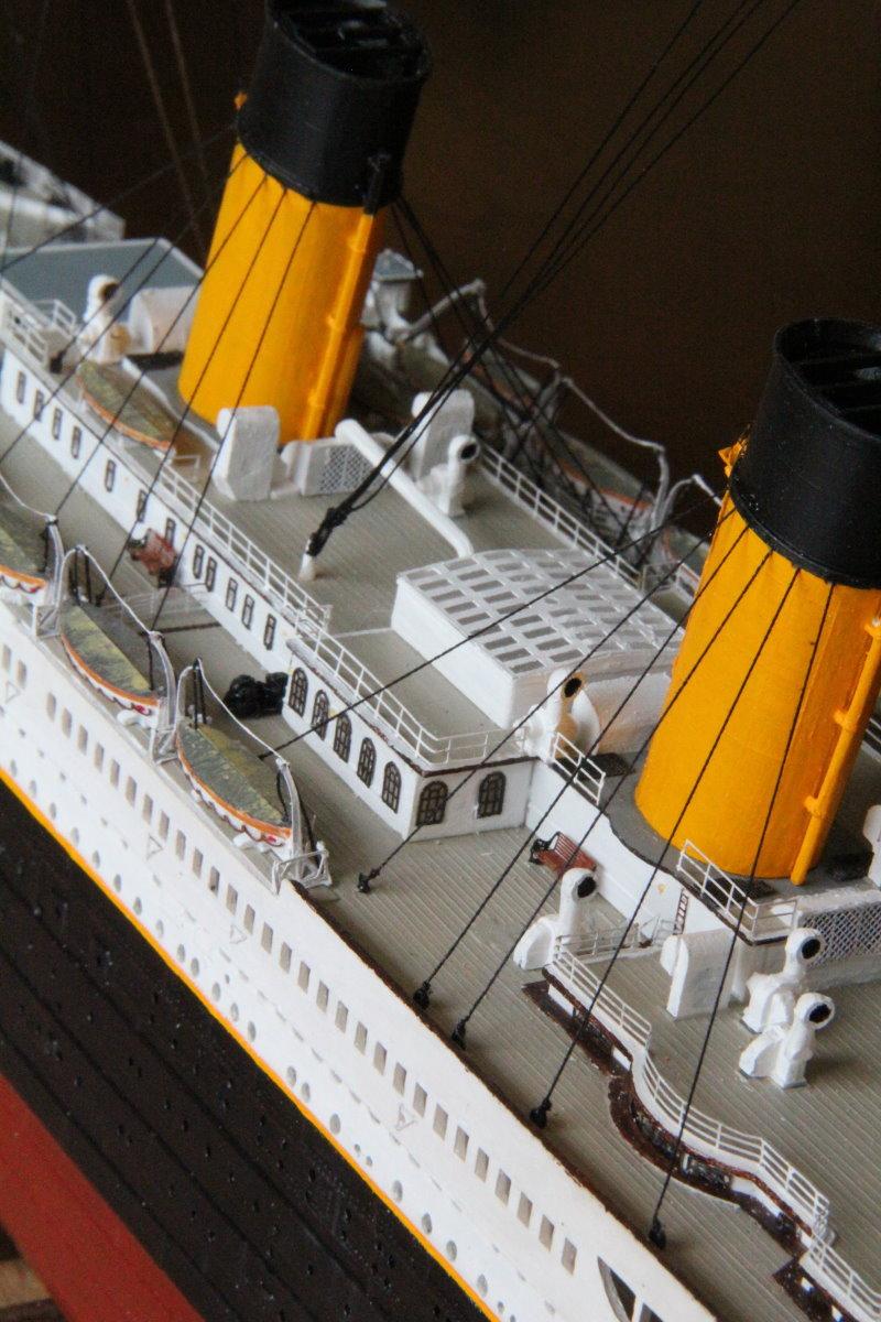 Titanic 1/350 Td_02810