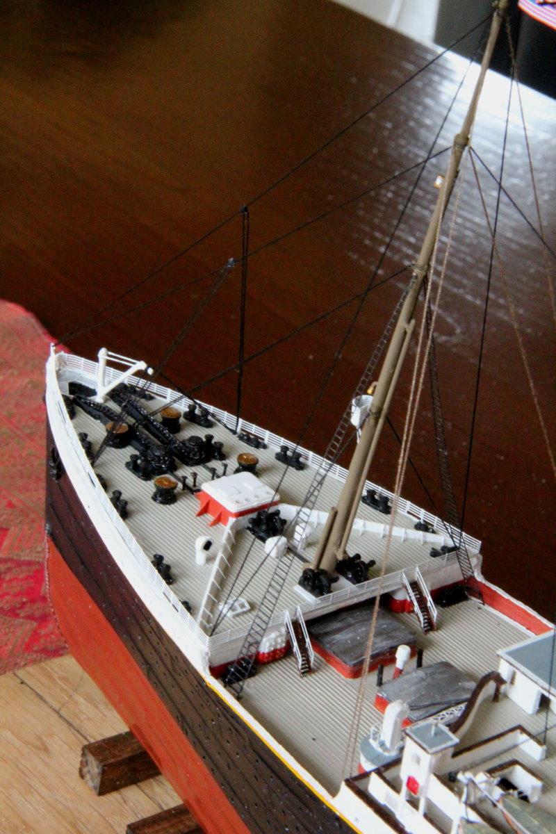 Titanic 1/350 Td_02910