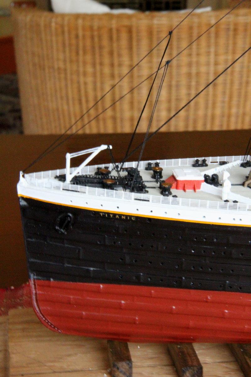 Titanic 1/350 Td_03010