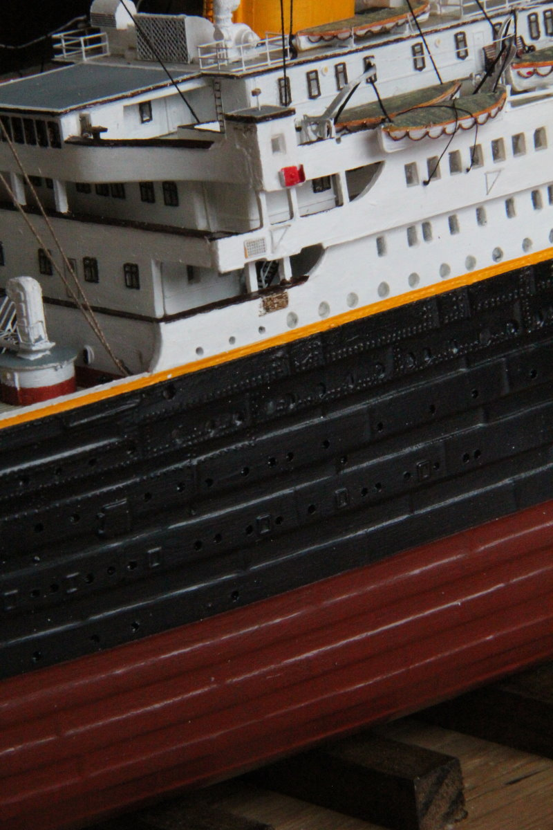 Titanic 1/350 Td_03310