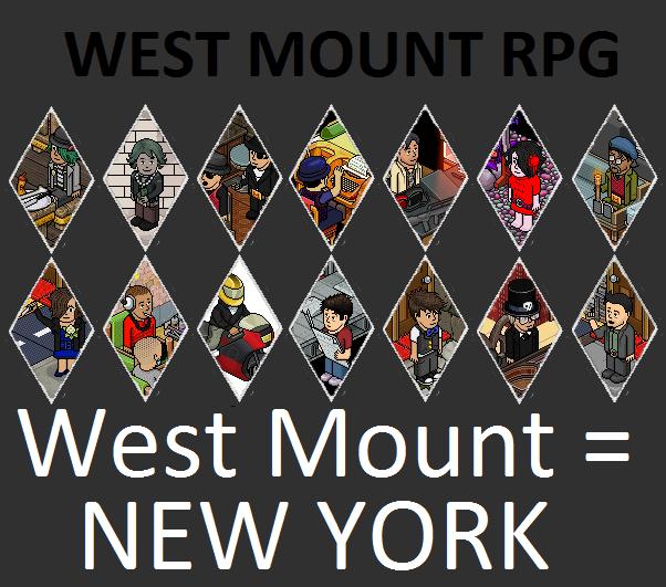 WestMount RP -  (WMRP)