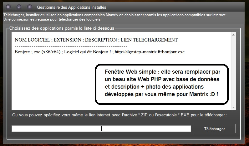 Mantrix Edition Red Serveur - Operating System Projet [2eme partie] - Page 2 Gest_a10