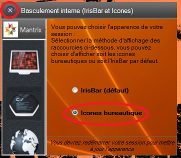 Mantrix Edition Red Serveur - Operating System Projet - Page 37 Icones13