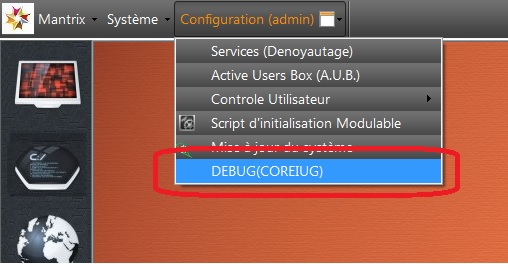 Mantrix Edition Red Serveur - Operating System Projet - Page 37 Iugtes13
